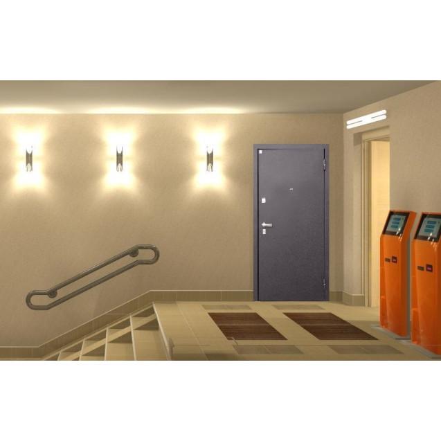 Входная дверь КВАРЦ