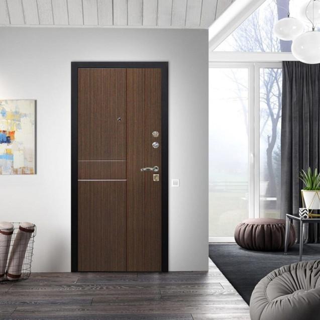 Входная дверь АЛМАЗ 100