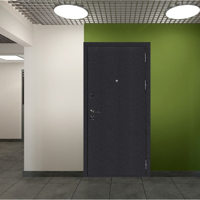 Дверь стальная САДКО