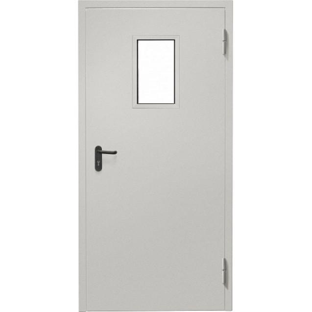 Противопожарная дверь ДПС1-60 (85)