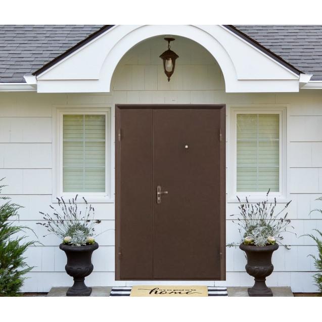 Дверь Профи (Двухств-я)