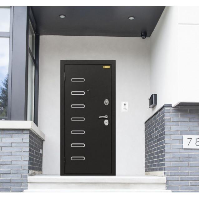 Входная дверь Порта