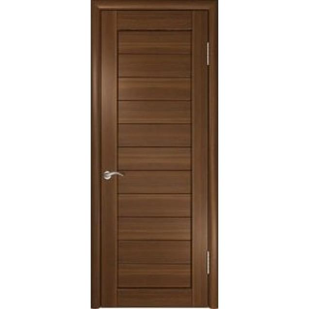 Дверь U-2 лайт (Ит. орех)