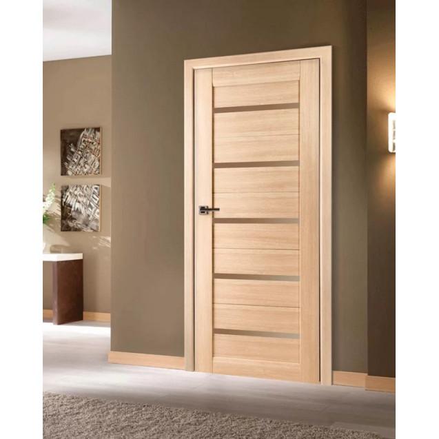Дверь U-1 (Капучино)