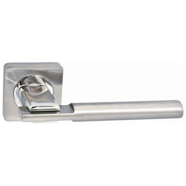 Дверная ручка Сиена (Хром)