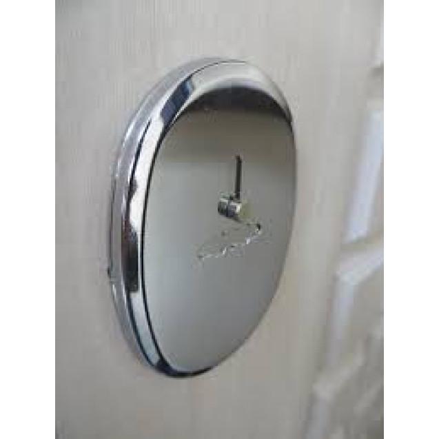 Входная дверь 10см Троя Муар
