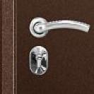 Дверь стальная Практик