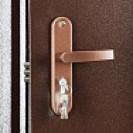 Дверь стальная Профи
