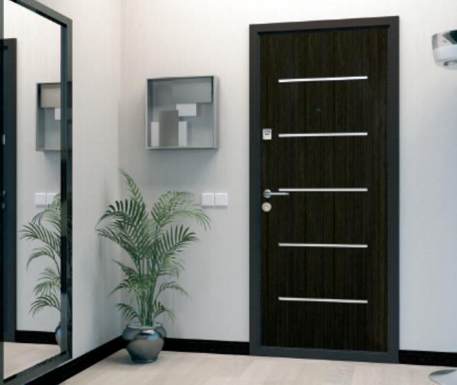 Как правильно выбрать входную стальную дверь?